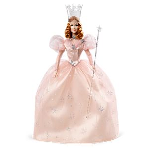 <em>The Wizard of Oz</em>™ Glinda Doll