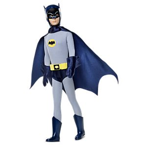 Batman™ Ken® Doll