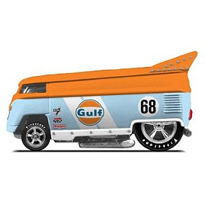 HWC Gulf Racing Volkswagen Drag Bus
