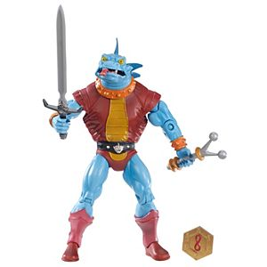 Masters of the Universe® Fang Man™ Figure