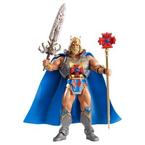 Masters of the Universe® King He-Man
