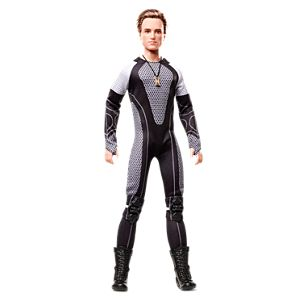 <em>The Hunger Games: Catching Fire</em> Peeta Doll