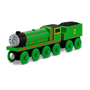 Thomas & Friends™ Wooden Railway Henry Engine