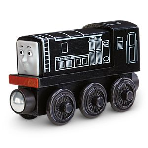 Thomas & Friends™ Wooden Railway Diesel Engine
