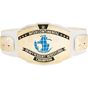 WWE® Intercontinental Championship