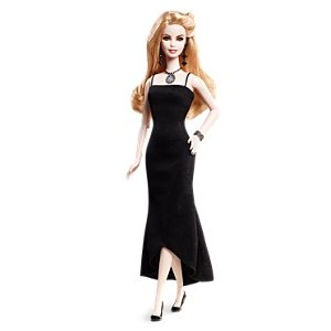 <em>The Twilight Saga: Breaking Dawn&#8212;Part 2</em> Rosalie Doll
