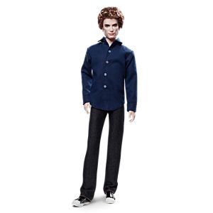 <em>The Twilight Saga: Breaking Dawn&#8212;Part 2</em> Jasper Doll