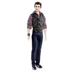 <em>The Twilight Saga: Breaking Dawn&#8212;Part 2</em> Emmett Doll
