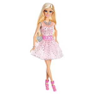 <em>Barbie&#8482; Life in the Dreamhouse</em> Talkin&#8217; Barbie&#174; Doll