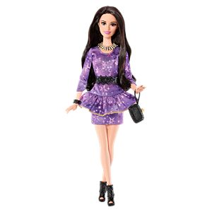 <em>Barbie™ Life in the Dreamhouse</em> Talkin' Raquelle® Doll
