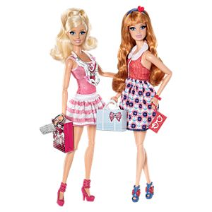 <em>Barbie Life in the Dreamhouse</em> Barbie® and Midge® 2-Pack