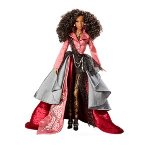 Barbie and the Rockers™ <em>Reunion Tour</em> Barbie® Doll