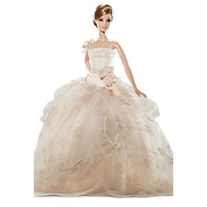Vera Wang™ Bride: <em>The Traditionalist</em> Barbie® Doll