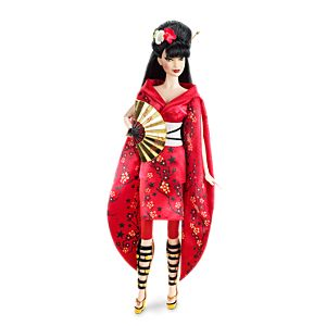<em>Japan</em> Barbie® Doll