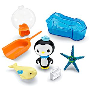 Octonauts™ Peso & the Narwhal