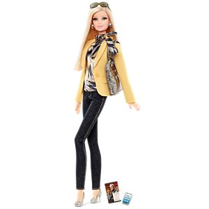 Tim Gunn Collection for Barbie&#174; <em>Doll&nbsp;1</em>