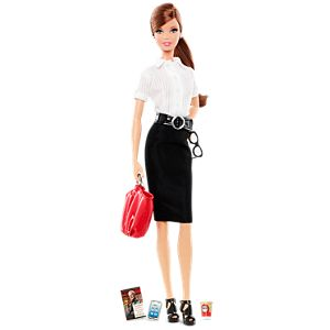 Tim Gunn Collection for Barbie&#174; <em>Doll&nbsp;2</em>