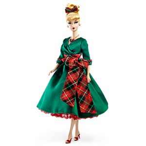 Yuletide Yummies™ Barbie® Doll
