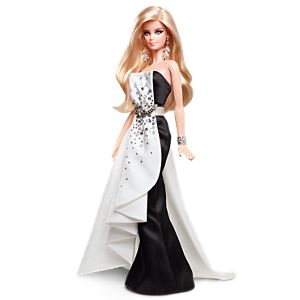 <em>Beaded Gown</em> Barbie® Doll