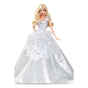 2013 Holiday Barbie™ Doll