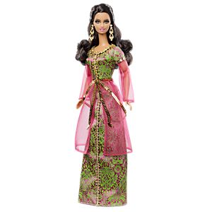 <em>Morocco</em> Barbie&#174; Doll