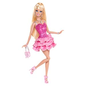 <em>Barbie&#8482; Life in the Dreamhouse</em> Barbie&#174; Doll