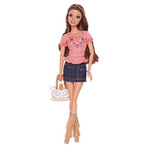 <em>Barbie&#8482; Life in the Dreamhouse</em> Teresa&#174; Doll