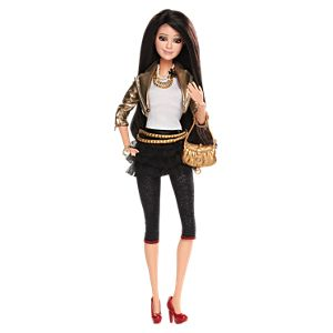 <em>Barbie™ Life in the Dreamhouse</em> Raquelle® Doll