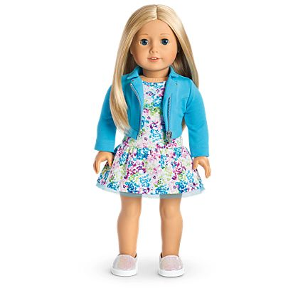 73f4205521181 Truly Me™ Doll #27 + Truly Me Accessories