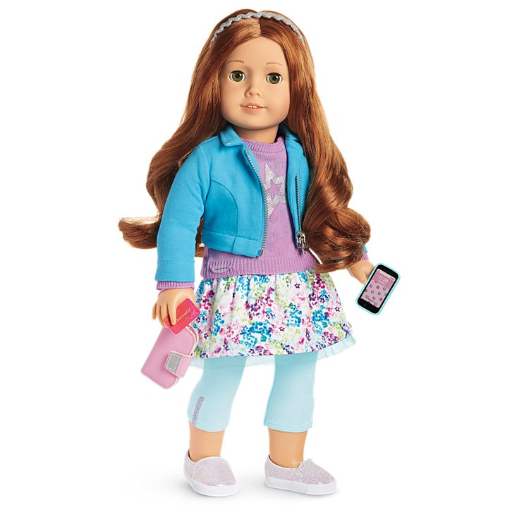 American Girl Truly Me Accessories