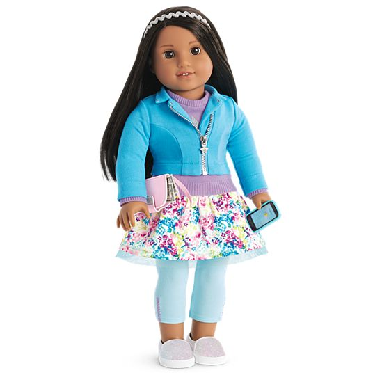 american girl truly me doll 66 - Ameeican Girl Doll