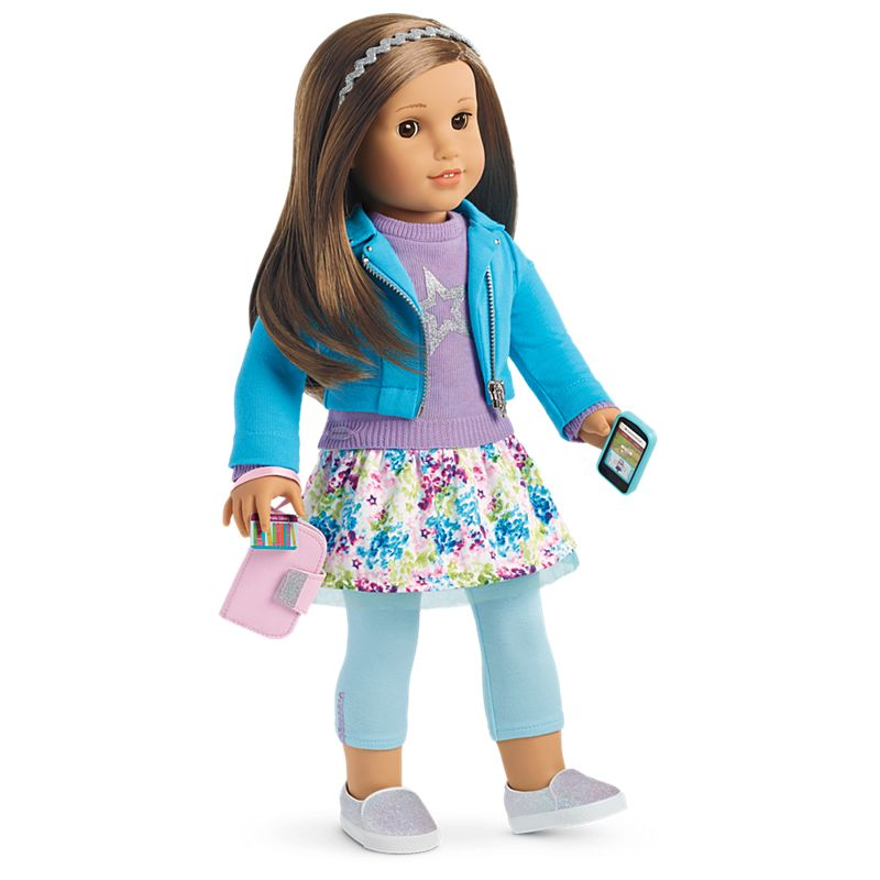 how to fix your american girl dolls frizzy hair