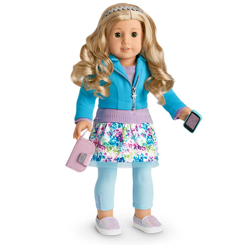 American Girl Truly Me™ Doll #78