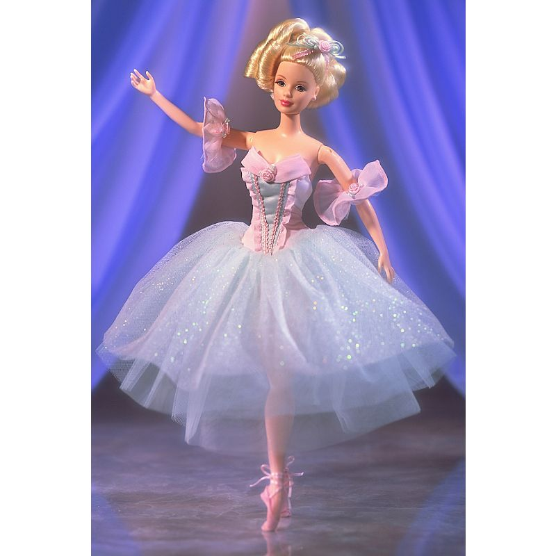 Barbie Doll As Marzipan In The Nutcracker 20851 Barbie Signature
