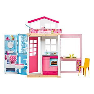 Barbie Dreamhouse Dhc10 Barbie