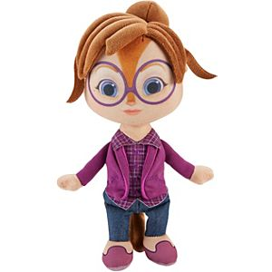 Alvin and the Chipmunks Jeanette Plush Doll | FDC99 ...