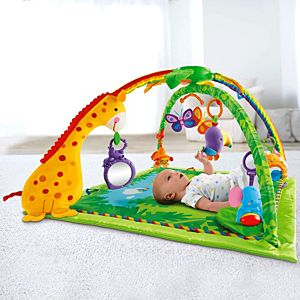 Rainforest Gym K4562 Fisher Price