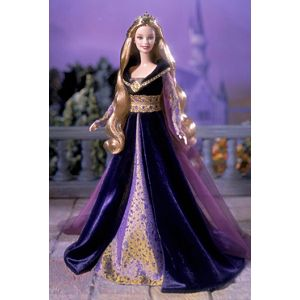 Princess Of The French Court Barbie Doll 28372 Barbie