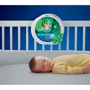 Smart Connect Deluxe Soother | DYW47 | Fisher-Price
