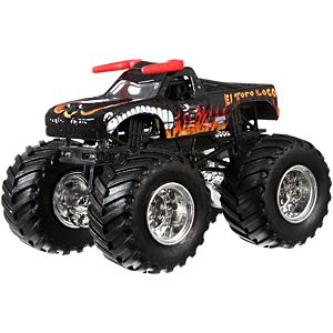 Hot Wheels Monster Jam El Toro Loco Vehicle | BGG99 | Hot ...
