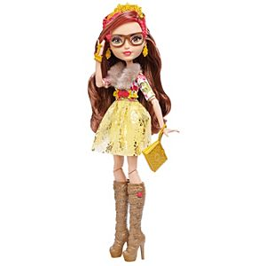 When are ever after high dolls coming out