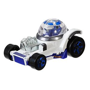 hot wheels star wars r2 d2 character car cgw37 hot wheels. Black Bedroom Furniture Sets. Home Design Ideas