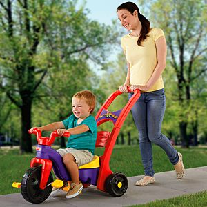 d6b98a79fbe Grow-With-Me Trike | R0322 | Fisher-Price