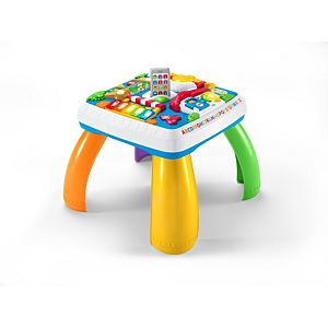 Laugh Amp Learn Around The Town Learning Table Dhc45