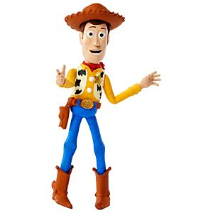 Disney pixar toy story quick draw woody dmd53 mattel shop - Cochon de toy story ...