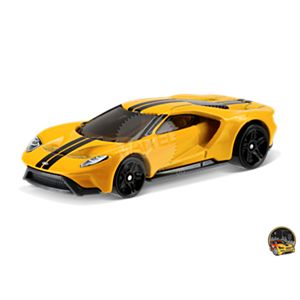 17 ford gt dvc35 hot wheels collectors. Black Bedroom Furniture Sets. Home Design Ideas