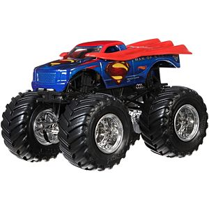 Hotwheels & Other Monster Jam Truck Toy Cars Toys & Games