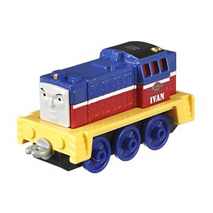 Thomas & Friends™ Adventures Racing Ivan
