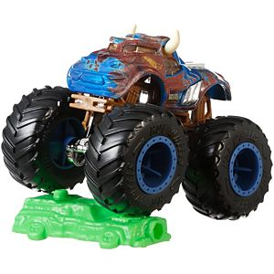 Hot Wheels Monster Trucks Assortment Fyj44 Mattel