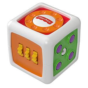 Laugh & Learn First Words Number Blocks | FFL79 | Fisher-Price
